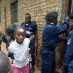 La fille de 15 ans arrêtée à Idjwi avait violenté les agents de l'ordre selon la Police
