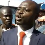 UNC: BILY KAMBALE ET PAPY OKATA BA BOYI BA MARCHES YA RASSOP, BALOBI TOKENDE NA BA ELECTIONS