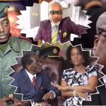 Clash KABILA-FELIX, KOFFI et l'Esclavage des Africains en Libye, MUGABE refuse de démissionner [VIDEO]
