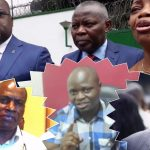 Unité de l'Opposition, KAMERHE rejeté : BILLY KAMBALE Apupoli FAYULU et LUTUNDULA [VIDEO]