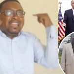 MFUMU NTOTO sort du Silence : KANGUDIA-KAMERHE, NIKKY HALEY et Elections en 2018 [VIDEO]