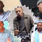 ERNEST LIKIYO CLASH MIKE MUKEBAYI, NDEKO ELIEZER et DANIEL NSAFU sur leur affiliation a KATUMBI [VIDEO]