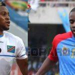 RDC : CAF : C. Bakambu et J. Kabananga nominés joueurs africains de l'année