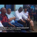 J.M KABUND A Niokwami et ABETAMI na Maboko Ya Police de KABILA, FAYULU et EWANGA Relâchés [VIDEO]