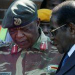 Le gouvernement Zimbabwéen annonce la demission de Mugabe qui recevra l'immunité et ira en exil en Afrique du Sud