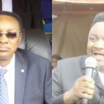 """OLENGHANKOY et TSHIBALA contre Soulèvement: """"Moto Moko Te, aya Koyebisa Yo Tokeyi Ko Bengana SONGOLO"""" [VIDEO]"""