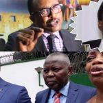 """Plan pour la Transition: """"KABILA à la Présidence, Felix TSHISEKEDI à la Primature, KAMERHE au CNSA"""" – Daniel Mwanateba du Parti Socialiste [VIDEO]"""