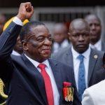 Zimbabwe : Emmerson Mnangagwa a été investit Président de la République