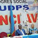 Bruno Tshibala: « Nous ne pouvons pas nous permettre d'aborder les échéances électorales à venir en ordre dispersé »