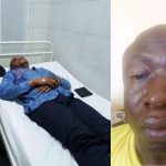 Après Kobetama Epayi Ya Police Ya KABILA, J.M KABUND Hospitalisé..Santé eza MOBULU ! [VIDEO]