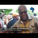 Changement de Strategie: FELIX TSHISEKEDI Akebisi KABILA, Mbala Sima Bako Pesa ye Chance Lisusu TE ! [VIDEO]