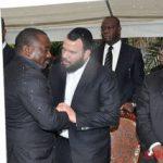Le milliardaire Dan Getler, proche de Kabila, frappé par des sanctions américaines