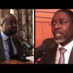 """F.Kalombo: """"Les elections peuvent avoir lieu en Avril 2018, si Kabila depose le tablier le 31 Decembre 2017"""" [VIDEO]"""
