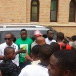 Felix Tshisekedi accusé d'avoir fui la marche du 31 décembre