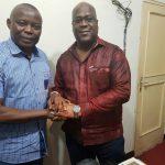 Nouvelle rencontre entre Felix Tshisekedi et Vital Kamerhe ce mercredi