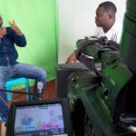 Erick Bukula : Le discours de Kabila est truffé de contradictions et contre-verités, pas un discours d'un président en fin mandat