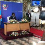 Kabila présente ses condoléances aux victimes des marches des Catholiques, dit vouloir que les manifestations soient permises
