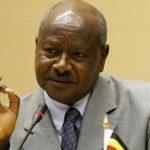 """Yoweri Museveni félicite Donald Trump pour """"sa franchise"""" en qualifiant des nations africaines de """"pays de merde"""""""