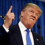 """Donald Trump qualifie certaines nations africaines et l'Haïti de """"pays de merde"""""""