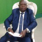 """Pasteur Théodore Mugalu : """"Que les médiocres dégagent"""" n'est pas dans la Bible"""