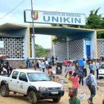Kinshasa : Plusieurs bléssés à l'Unikin après une manifestation des étudiants