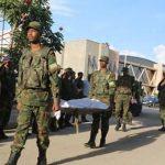 Affrontements militaires RDC-Rwanda : L'armée rwandaise a rapatrié les corps de soldats congolais porté disparus