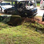 Le cortège de Kabila impliqué dans un accident en Zambie, le 3è en moins d'un mois