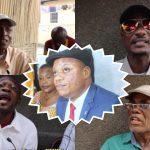 """EYINDI! PARLEMENT DEBOUT UDPS CONTRE LES PROPOS DE JM KABUND """"TRAITRE, IL DOIT DEMISSIONNER"""" [VIDEO]"""