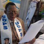 Le dernier dircab d'Etienne Tshisekedi appelle les cadres et membres de l'UDPS à se mobiliser pour chasser Kabund