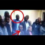 Durban : Le président de la communauté congolaise destitué pour avoir conclu un deal avec le ministre des congolais à l'étranger