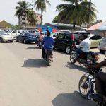 Journée normale à Kinshasa malgrè l'appel des mouvements citoyens à une ville morte