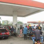 Economie : Hausse du prix du carburant
