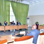 Nouveau code minier : Kabila promet de prendre en compte les préoccupations des opérateurs mais seulement après la promulgation
