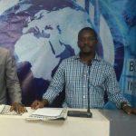 Bagarre à la primature : Bruno Tshibala était de l'opposition mais n'était pas le choix de l'opposition. Que Kabila assume son choix (Erick Bukula)