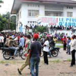UDPS : Ouverture du congrès pour élir le successeur d'Etienne Tshisekedi