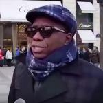 Droit de Cité: En plein PARIS, Jean-Marie Kassamba refuse de sacrifier la jeunesse congolaise [VIDEO]
