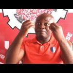 BILLY KAMBALE CONTRE LA MACHINE A VOTE ET UNC/KAMERHE SOUHAITE UNE TRANSITION SANS KABILA [VIDEO]