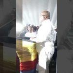 DISCOURS FORT DE FELIX TSHISEKEDI, NOUVEAU PRESIDENT DE L'UDPS [VIDEO]
