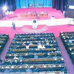 Elections : Pour devenir député national il faudra receuillir au moins 80 000 voix