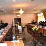 La loi sur la répartition des sièges adoptée par le gouvernement