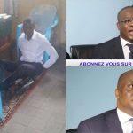 ELIEZER NTAMBWE CONTRE NGOY KASANDJI : LES AVOCATS D'ELIEZER EXPLIQUENT LE DOSSIER JUDICIAIRE