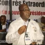 LES NON-VUES DE L'ELECTION NOCTURNE DE FELIX TSHISEKEDI [VIDEO]