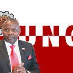 L'UNC annonce le congrès pour désigner son candidat à la présidentielle