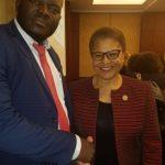 Crise humanitaire et sociale en RDC : Le président de Débout Mont Amba invité par le gouvernement américain