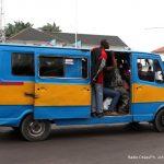 Kinshasa : La hausse du prix de transport en commun effective dépuis hier