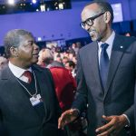Après Paris, Kagame et Lourenço attendus à Bruxelles