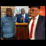 FELIX TSHISEKEDI RECONDUIT J.M KABUND COMME SG DE L'UDPS