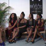 Mister and Miss Congo UK 2018 | Ba Candidats ba Lobi minoko ya MBOKA avec Cynthia KAMS