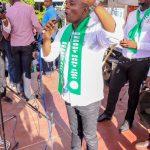 Erick Bukula élu président du comité provisoire de Débout Mont Amba