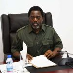 Kabila promulgue la loi excluant l'enrôlement des congolais de la diaspora